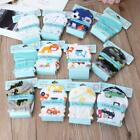 2Pairs Baby Anti Scratching Gloves Protection Face Cotton Scratch Mittens