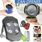 Topless Can Opener Bar Tool Safety Manual Household Kitchen Tool Universal US