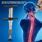 Chiropractic Adjusting Gun Therapy Spine Bone Activator Correction Massager 300N