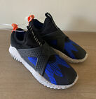 Super Heroic Crew NERF Youth Boys Sneakers Blue Size 2