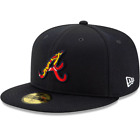 Atlanta Braves New Era 2021 Spring Training 59FIFTY Fitted Hat