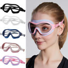 Swimming Goggles Anti-Fog Swim Glasses Sports UV Protection For Adults Women Men