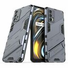 PUNK Phone Case For Realme GT Neo Case For Realme GT Neo Cover Armor PC