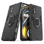 Shockproof Bumper For OPPO Realme GT Case For Realme GT Cover Armor PC Soft