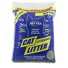 Pettex Premium Fullers Earth Clumping Cat Litter 3, 5,10 or 20 KG FAST DELIVERY