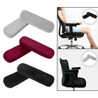 Comfort Chair Armrest Pads Extra Thick Cover Elbow Pillow Pressure Relief