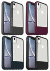 OtterBox Clear & Felt Case - Premium Protection for iPhone XR - Multiple Colors