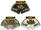 Boxing Shorts ~ Twins Muay Thai ~ TBS-14 - Dragon
