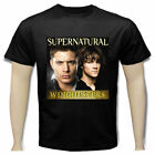 SUPERNATURAL: Sam & Dean T-Shirt # 01