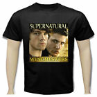 SUPERNATURAL: Sam & Dean T-Shirt # 02