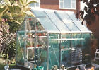 Elite Aluminium Craftsman Greenhouse package deals