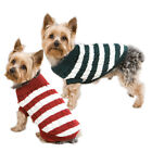 East Side Collection CABIN TURTLENECK Dog Sweater Acrylic Ribbed Neck/Cuffs/Hem