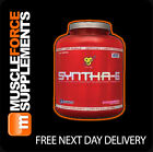 BSN Syntha 6 Whey Protein 2.2kg (5lb) ALL FLAVOURS X2