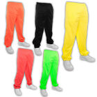 URBAN CLASSICS NEON SWEATPANTS SWEATPANT JOGGINGHOSE !!