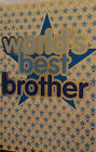 birthday cards  x  brother (different design)