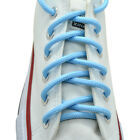 27*,36*,45*,54*, Sky Blue Round Shoelaces Brand New