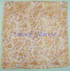 """New Chinese Floral Brocade Cushion Covers Gifts Pink 16"""" X 16"""" One Piece GB0497"""