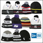 NEW ERA CAP BEANIE LONG WINTER MÜTZE VISOR BEANNIE SKI VISOR SCHIRMMÜTZE