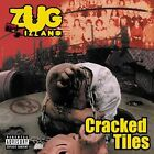 CD ZUG IZLAND IsLaNd CRACKED TILES  ICP/HOK RARE/NR MINT!!