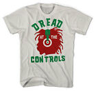 Dread at the Controls T-Shirt The Clash Joe Strummer Vintage Sandanista Sessions