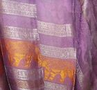 100% Silk Elephant Scarfe 186cm long Lightweight but warm! Many Colours! NEW!!