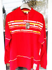 ROCAWEAR Mens Polo Long Sleeve Shirt XL 2XL 3XL 4XL NEW Black Red White 70% OFF