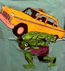 """""""INCREDIBLE HULK"""" Graphic Children's T-SHIRT New!!! with Tags"""