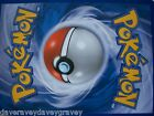 POKEMON CARDS *HEARTGOLD & SOULSILVER* RARE CARDS