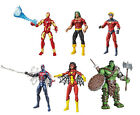 "MARVEL UNIVERSE SELECT YOUR OWN 3.75"" FIGURE BRAND NEW 9 TO CHOOSE FROM"