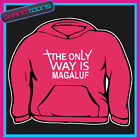 MAGALUF CLUBBING HOLIDAY TOWIE ESSEX  HOODY HOODIE ALL SIZES & COLOURS