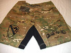US ARMY CAVALRY COMBATANT MMA PT FIGHT STREET NEW CAMO BOARD SHORTS SIZES S- 4XL