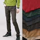 jsn0249brown various color skinny spandex jeans