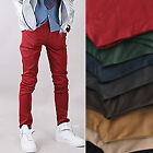 jsn0249wine various color skinny spandex jeans