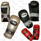 Semi Contact Gloves Martial Arts Takewondo kick Boxing Gloves Synthetic Leather