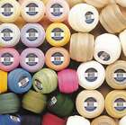 DMC CEBELIA SCOTTISH CROCHET THREAD THICKNESS 30 BRAND NEW
