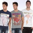 Jack & Jones Penthouse T-Shirt Shirt Gr. S-XL