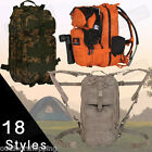 Tactical MEDIUM TRANSPORT PACK - Padded Book-Bag MOLLE ALICE, 18