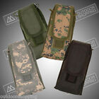 MOLLE Modular Fully Adjustable Lanyard Radio POUCH, New