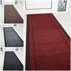 Hardwearing Non Slip Matting Cut to Any Length Mats Custom Extra Long Runner Rug