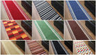 Machine Washable Non Slip Cut to Measure Any Length Extra Long Hall Runner Rugs