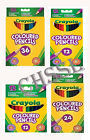 Crayola Coloured Pencils Bright Strong Colouring Pencils Crayons choice of pack