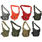 ADVANCED TACTICAL HIPSTER, MOLLE Satchel/Shoulder Pack