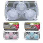 Tommee Tippee CTN PURE Soothers 0-3 Month