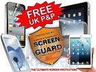 PROFESSIONAL LCD SCREEN GUARD PROTECTOR FOR SAMSUNG GALAXY S1 S2 S3 NOTE 2