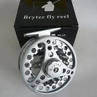 Brytec S1 Fly reel / Fly reels for use with 3/4 5/6 7/8 fly rods / fly lines