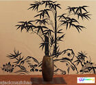 Huge Aoki Bamboo Branches wall stickers wall quotes Decal Removable Home Au Post