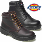MENS DICKIES ANTRIM SAFETY STEEL TOE CAP WORK BOOTS HIKING TRAINERS SHOES 6-12UK