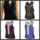 WOMENS 2XU ENDURANCE SINGLET / TOP - SAVE 60% ON RRP - LAST ONE