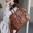 Celebrity Women Shoulder Handbag Totes Hobo Bag Korean PU Leather Cross Body Bag