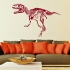 Large Dinosaur Wall Stickers / Boys Room Decal / Dinosaur Wall Transfers  di12